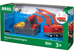 Trains - Remote Control Engine