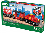 Trains - Rescue Firefighting Train