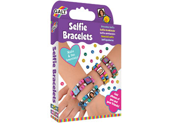 Galt Activity Pack - Selfie Bracelets