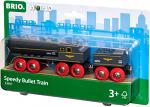 Trains - Speedy Bullet Train