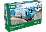 Trains - Travel Battery Train
