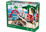 Travel Switching Set 42 Pieces