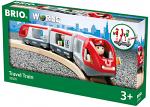 Trains - Travel Train