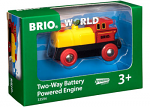Trains - Two Way Battery Powered Engine