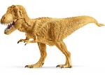 Tyrannosaurus Rex Gold