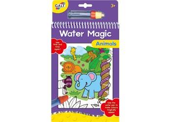 Water Magic - Animals